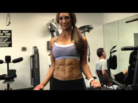 Muscle-Building Workout Plans Using a Home Gym : Get Fit
