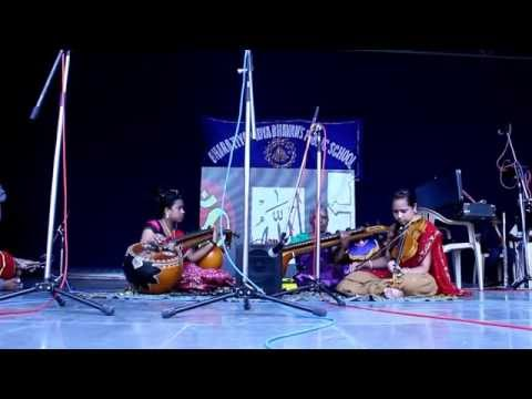 World Music Day Celebrations @ BVBPS, Hyderabad