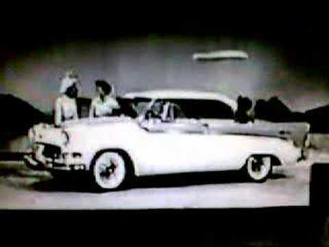 1956 Dodge Texan Commercial