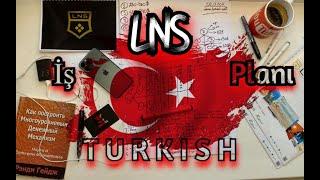 LNS Türkçe sunum / iş planı / Network Marketing Turkey
