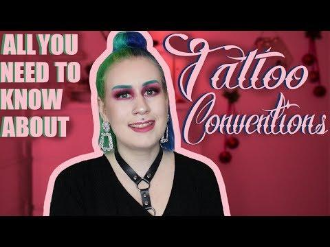 Tattoo Convention Q&A