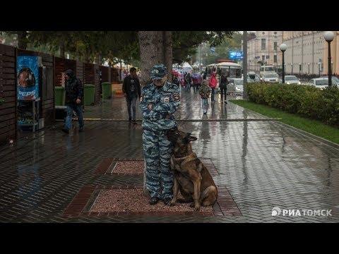 Представители  УМВД комментируют слухи про маньяка в Томске