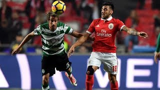 Benfica 1:1 Sporting CP
