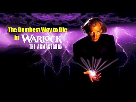 The Dumbest Way to Die in Warlock: The Armageddon