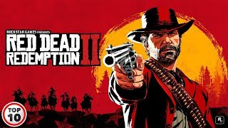 Red Dead Redemption 2 Trailer Explained