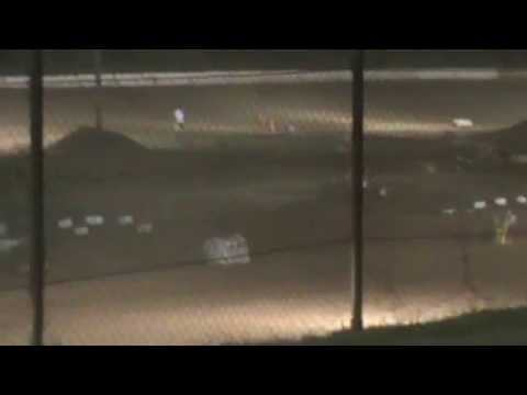 Flippin North Central Arkansas Speedway  7-`13- 13