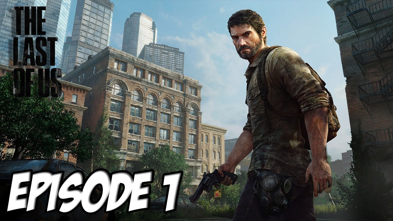 The Last of Us - L'aventure Horrifique | Début de l'infection | Episode 1