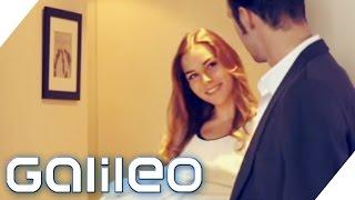 Die skurrilsten Hotel-Diebstähle | Galileo | ProSieben
