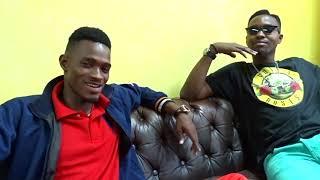 Artists G-NAKO (Tanzania) and FANY (Zanzibar) speak on their musical journey and new collabo