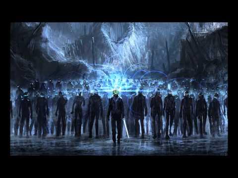 Radioactive (Synchronice Remix)