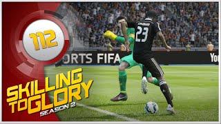 FIFA 15 - Skilling to Glory S2