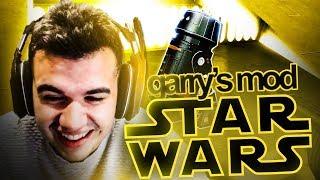 Video de GMOD EN STAR WARS!