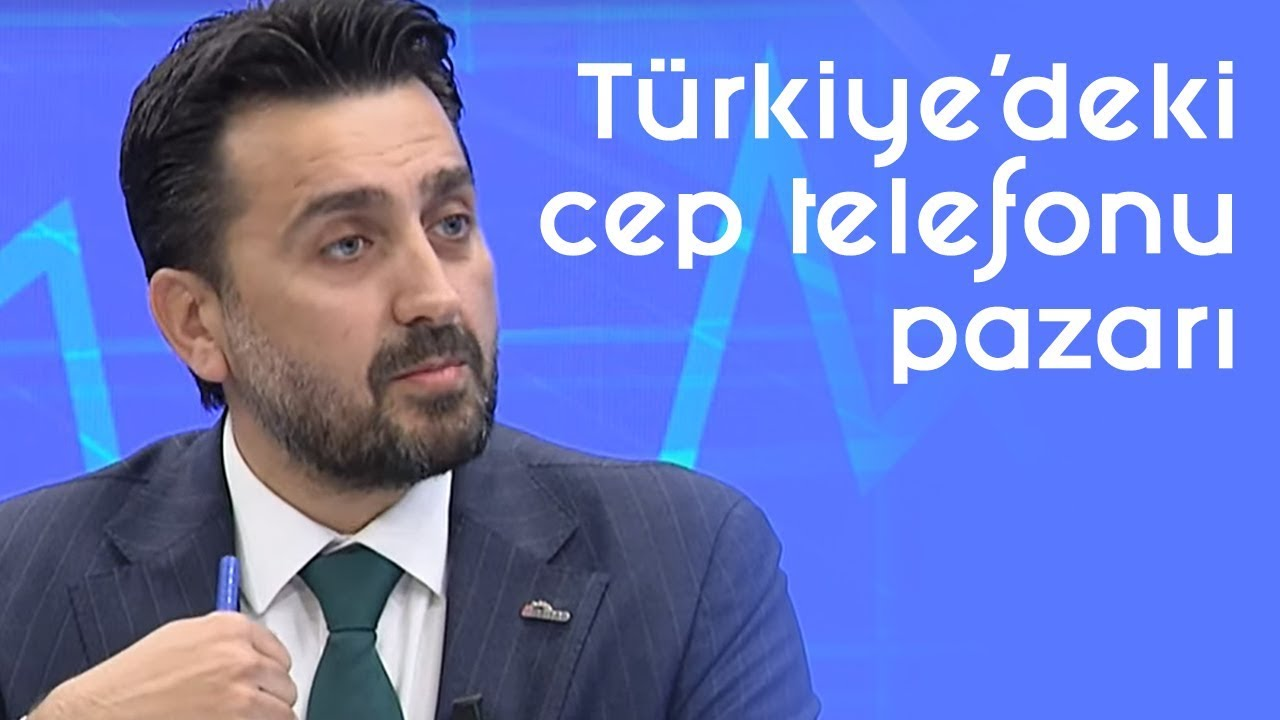 Türkiye'deki cep telefonu pazarı - Parasal - 11 Şubat 2020 ...