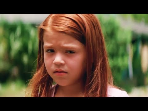 The Florida Project Trailer 2017 Movie Brooklynn Prince Official