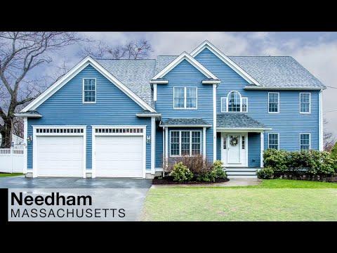 Video of 33 Bridge Street | Needham, Massachusetts real estate & homes
