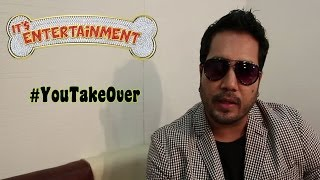 Its Entertainment Team to TakeOver YouTube on 26th June | Mika Singh