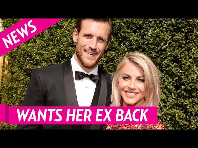 Julianne Hough Wants Estranged Husband Brooks Laich Back