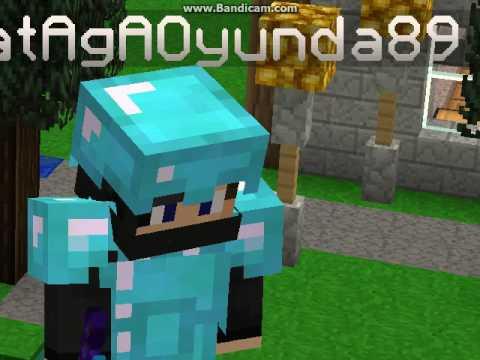 Minecraft-Süper 2'li :D