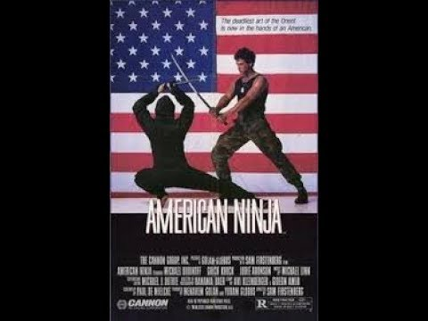 download film american ninja 5 sub indo
