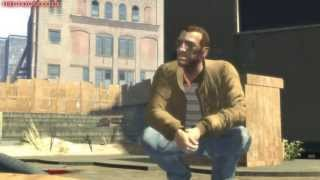 Grand Theft Auto IV - Mission #13 - Uncle Vlad