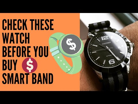 Best 5 Mechanical Watches - To Buy Online Under $50
