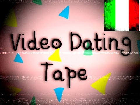 video dating tape youtube Video dating tape: by david firth 17th january '05 back video dating tape: by david firth 17th january '05 back.