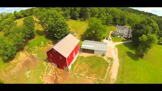 99+ Acre Farm & Historic Home in Northwest NJ