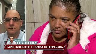 Esposa busca pistas para encontrar marido desaparecido em SP