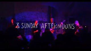 Anna Lies - & Sunday Afternoons