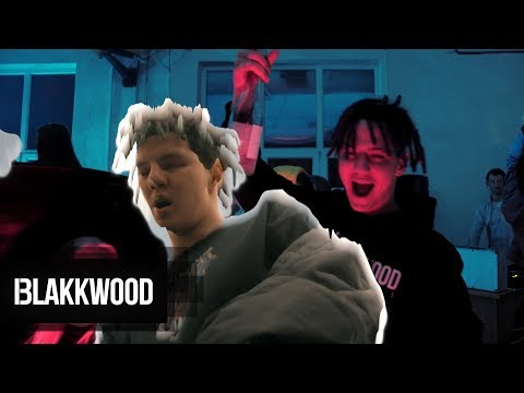 Psycho Rhyme - Pam (prod. Maxipejsek) OFFICIAL VIDEO