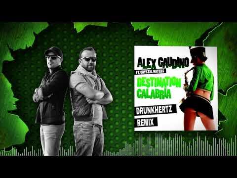 Destination Calabria - (Drunkhertz Hardstyle Remix)