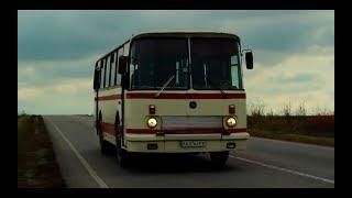 Перегін ЛАЗ 695Н.1985-го року в повному оригіналі.Серія 2.