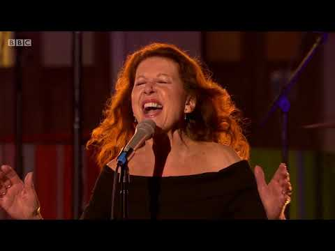 Running To The Future - Elkie Brooks Live on The One Show. 21 Feb 2018