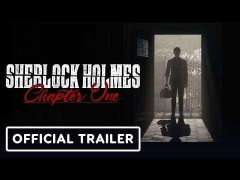 Sherlock Holmes Chapter One - Official Cinematic Trailer