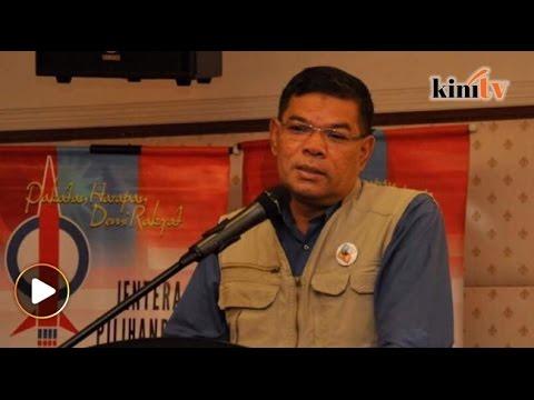 Selepas putus dengan PKR, PAS digesa letak jawatan di Selangor