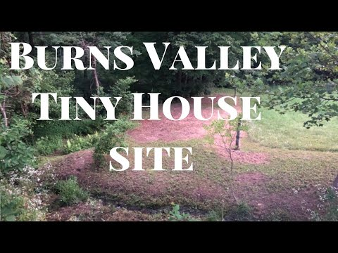 Burns Valley Tiny House Site
