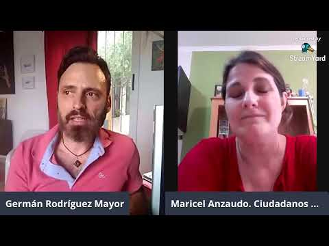 SOBERANÍA INDIVIDUAL y COMUNITARIA - Ciudadanos por la Verdad 2020 - RADD / RIDD
