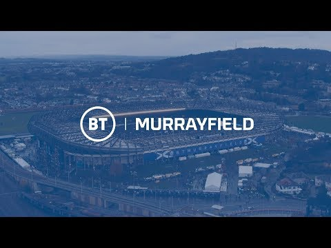 Important Event Information | BT Murrayfield