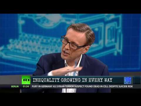 How Right-Wing Tax Policies Drive Inequality?