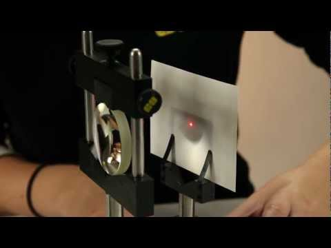 Understanding Collimation To Determine Optical Lens Focal Length