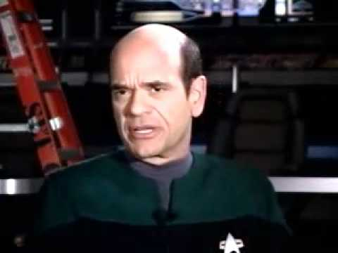 Interview with Robert Picardo