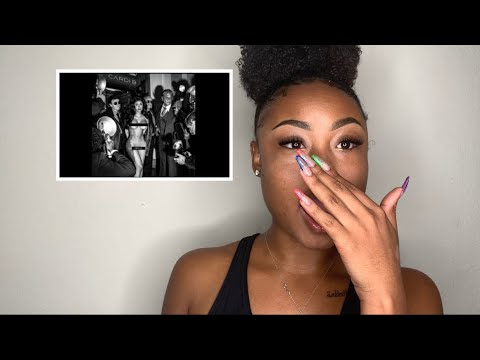 Repeat Cardi B Press Official Music Video Reaction By Su Ln