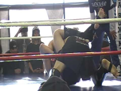 La Boxing Torrance Ca Fight Night Mma
