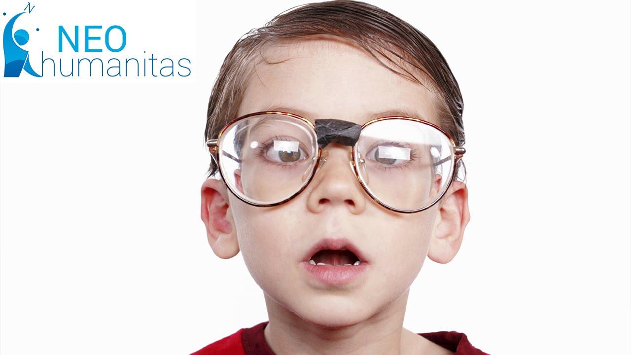 Los lentes de contacto pueden prevenir la miopía en niños youtube jpg  1280x720 Niños con lentes 120db6d75912