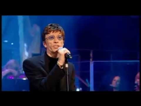 Robin Gibb  More Than A Woman  Greatest Movie Songs 2006
