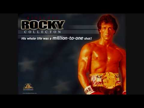 Rocky(1976) OST - Take You Back (Street Corner Song)