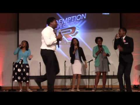 RLC Youth Praise & Worship Mashup