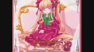 Nameless Forest ~BGM Arrange 1~ ROZEN MAIDEN TRAÜMEND