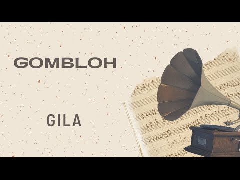 Gombloh - Gila (Official Music Video)