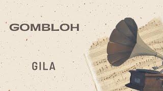 Gombloh - Gila (Official Music Video)